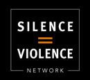 Graphic of SILENCE=VIOLENCE Webinar: Empowering People with Disabilities to Recognize and Report Abuse